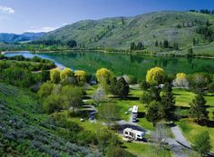 Pearrygin Lake State Park is a camping park in the Methow Valley in north central Washington. Great Places, Places To See, Beautiful Places, Evergreen State, Washington State, Winthrop Washington, Plan Your Trip, Park City, Pacific Northwest
