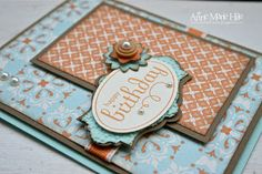 Stampin' Anne: Photo Inspiration and Furry Pearls for Our Creative Corner