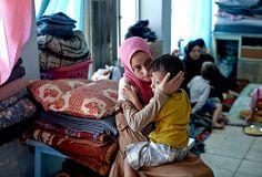 UNHCR News Story: Finding refuge in Iraq's Kurdistan region