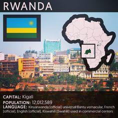 Feminist Inspiration From Feministastic On Instagram Uganda - Smallest country in mainland africa