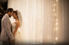 O casamento da Karen e do Guaraci foi encantador. Todos os momentos fotografados com muito carinho pelo nosso time.