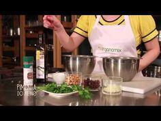 Salada de Frango com Quinoa - Foto de organomix.organomix