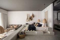 Dream Hotel | a house in the hills | Bloglovin'