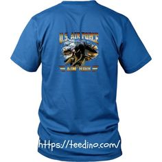 Air force -Aim High  Shop NOW! #shirt #military