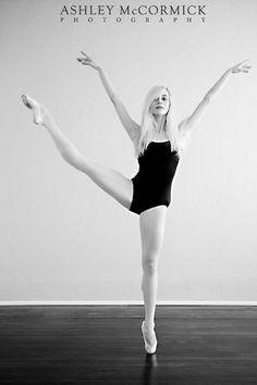 Ballet photography : Ashley McCormick Photography