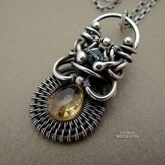 I am so hooked on this winding!