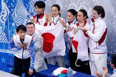 Yuzuru Hanyu Photos - Winter Olympics: Figure Skating - Zimbio