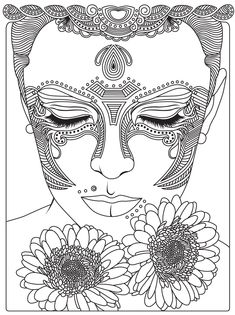 women colorish coloring book app for adults mandala relax by goodsofttech