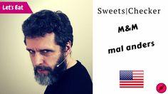 Let's Eat M&Ms smores aus der USA  SweetsChecker  Süßigkeiten Vorstellung und Test - https://www.youtube.com/user/SweetsChecker
