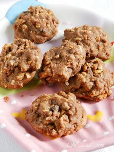 NUTELLA CHOCOLATE CHIP COOKIES - Singgahsana Kitchen Resepi Chocolate Chip Cookies, Nutella Cookies, Yummy Cookies, Chocolate Cookies, Cooking Cookies, Choco Chips, Cookie Recipes, Food And Drink, Almond