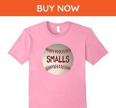 Mens You're Killin' Me Smalls Funny Baseball T-Shirt Medium Pink - Sports shirts (*Amazon Partner-Link)
