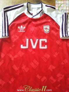37 Best Arsenal - Classic Football Shirts images  62d9f3771