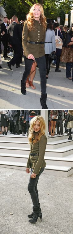 LOOK DO DIA ::: CAT DEELEY