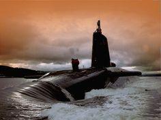 British submarine <3