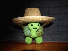 CrochetByKarin: I'm in Sales