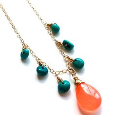 K14GF Necklace