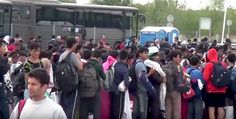 Where oh where have the Muslim migrants gone? That is the question German authorities are asking themselves after some troubling reports of disappearances. According to German press reports, keeping track of all the Muhammads and Alis pouring across borders is proving ever so tricky for European countries being flooded with people on the move from the Middle East and Africa.
