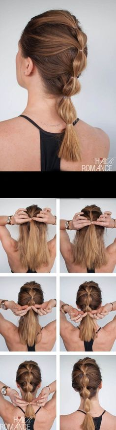 quick-hairstyle-tutorials-for-office-women-24