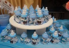 baby shower decorations 800444533753754928 - 32 Ideas For Baby Boy Shower Favors To Make Little Man Source by Baby Shower Cakes, Gateau Baby Shower, Baby Shower Treats, Baby Shower Gifts, Baby Shower Favors Boy, Baby Shower Decorations For Boys, Boy Baby Shower Themes, Baby Decor, Baby Shower Unique