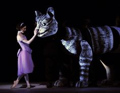 Royal Ballet – Alice's Adventures in Wonderland – London Alice In Wonderland Ballet, Wonderland London, Wonderland Theater, Beatrix Potter, Sarah Lamb, Alice Costume, Wonderland Costumes, Alice Madness, Dance Art