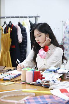 Twice University - Mina