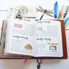 6 Week Challenge – Journal With Purpose