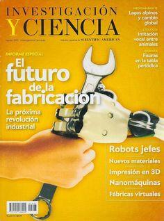 CIENCIA (Investigación y ciencia : n° 443, agosto / 2013)