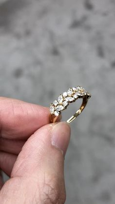 Gold Rings Jewelry, Gold Jewelry Simple, Jewelry Design Earrings, Marquise Diamond, Diamond Rings, Simple Ring Design, Wedding Jewelry, Wedding Rings, Gold Ring Designs