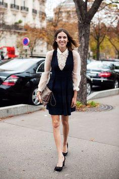 Yazlık Elbiseleri Sonbahara Uyarlama Tüyosu   Moda Trend Stil - Part 2