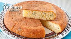 Peynirli Tava Keki Tarifi nasıl yapılır? Peynirli Tava Keki Tarifi'nin malzemeleri, resimli anlatımı ve yapılışı için tıklayın. Yazar: AyseTuzak