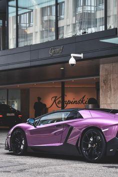 Lamborghini Aventador Roadster by N-D Photography #cars #lamborghini #luxury