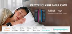 """Maybe I need to rename this board to just """"Products."""" Anyway I have a fitbit. Soon my wife will be able to gloat about how much more efficiently she sleeps than I do."""