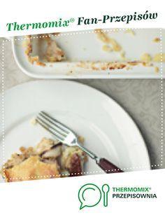PIERSI Z KURCZAKA NA PARZE jest to przepis stworzony przez użytkownika anulka130. Ten przepis na Thermomix® znajdziesz w kategorii Dania główne z mięsa na www.przepisownia.pl, społeczności Thermomix®.