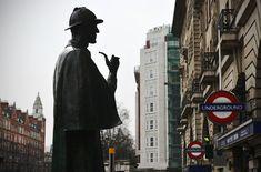 Immersive Sherlock Escape Room Coming To London Sherlock Holmes Book Sherlock Holmes Adventures Of Sherlock Holmes