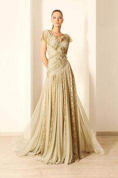 Rami Kadi Haute Couture 2012