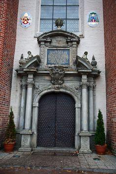 Katedra w Gdańsku