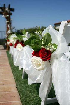 Red colour wedding theme - Wedding Digest NaijaWedding Digest Naija