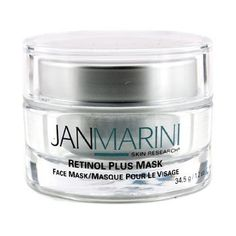 Jan Marini Retinol Plus Mask 34.5G/1.2Oz Jan Marini http://www.amazon.com/dp/B00NXJKFVO/ref=cm_sw_r_pi_dp_Wq6owb1NP8JYM