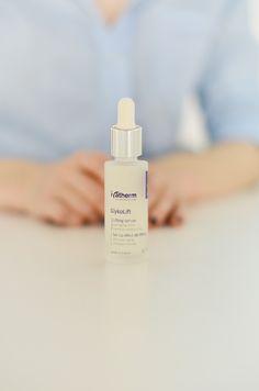GlykoLift Serum Ivatherm #herculanethermalwater #serum #wrinkles #antiageing