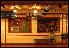 Estacion Peru