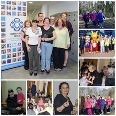 Today we want to take the opportunity to say THANK YOU and well done to all the volunteers - past and present - of Fairhill Community Group who, with our support, have achieved great success over the last few years in running health walks, a skip initiative, a family disco, arts and crafts sessions and two fun days with the next one taking place on 12th September. Thank you all! #VolunteersWeek #CommunityLinkssl #TeamCommLinkssl