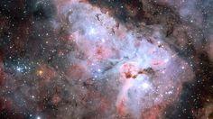 #4k wallpaper nebula (3840x2160)