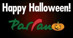 Happy Halloween from all of us at Parrano!