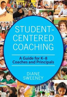 Bestseller Books Online Student-Centered Coaching: A Guide for K-8  Coaches and Principals Diane F. Sweeney $28.82  - http://www.ebooknetworking.net/books_detail-1412980437.html