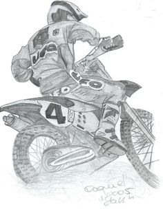Motocross by NSTaLL