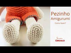 Applique, Winter Hats, Crochet Hats, Make It Yourself, Macrame, Youtube, Doll Patterns Free, Home Crafts, Crochet Dolls