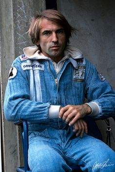 Jacques Laffite, Italy 1976