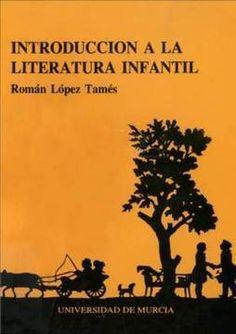 HABLAMOS DE LITERATURA INFANTIL