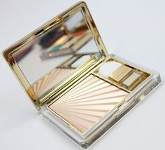 Estee Lauder Pure Color Illuminating Powder Gelée in Heat Wave~ From the 2013 Bronze Goddess collection