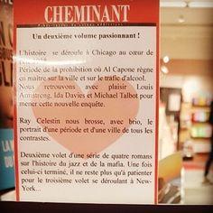 Mascarade de Ray Celestin @lecherchemidi  Coup de coeur @libcheminant Vannes  #lespetitsmotsdeslibraires #libraires #polar #coupdecoeurlitteraire